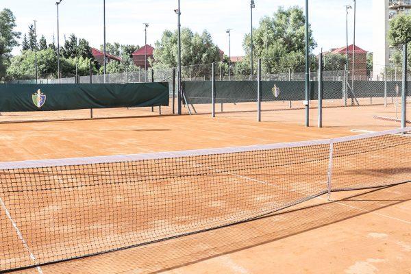 Elecciones de Sub Comisión de Tenis